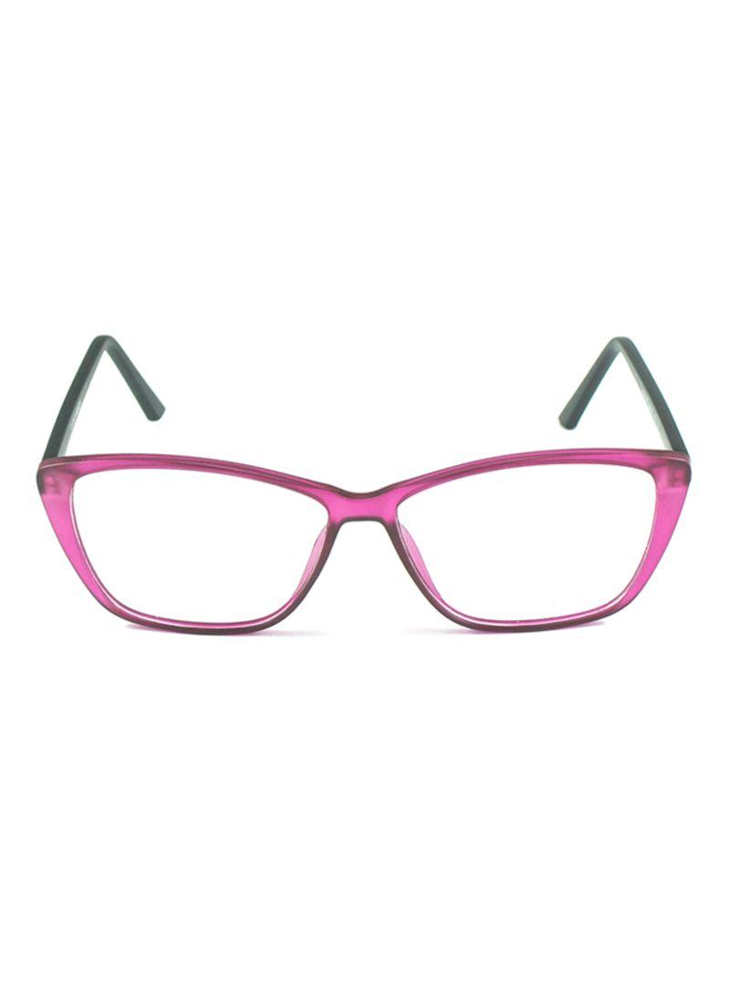 f30e69009a4d Shop KANGOL Women s Cat Eye Eyeglass Frame KL239C1 online in Dubai ...