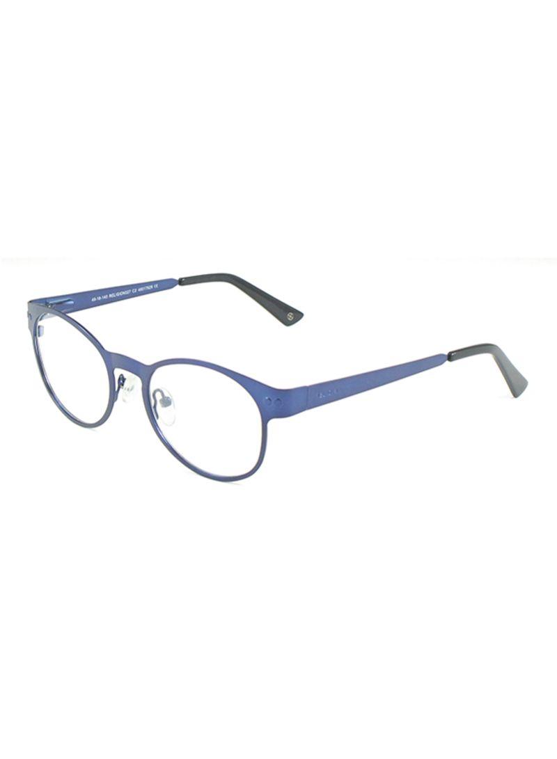 5e32e8e19298 Shop Religion Women s Optical Round Eyeglass Frame RL027C2 online in ...