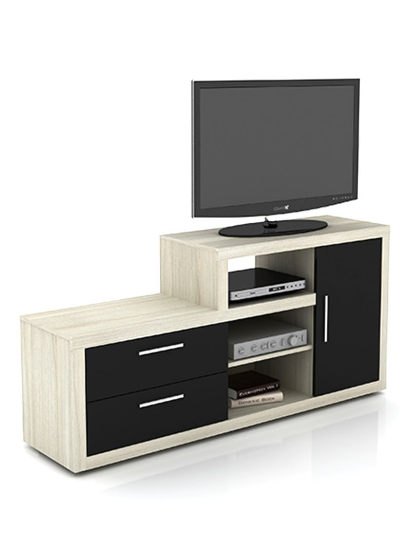 c2bbab147e0 Shop Tecnomobili TV Rack Fresno Black online in Egypt