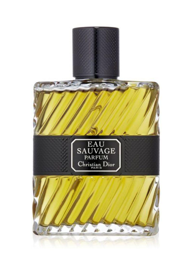 Shop Dior Eau Sauvage Parfum Edp 100 Ml Online In Dubai Abu Dhabi