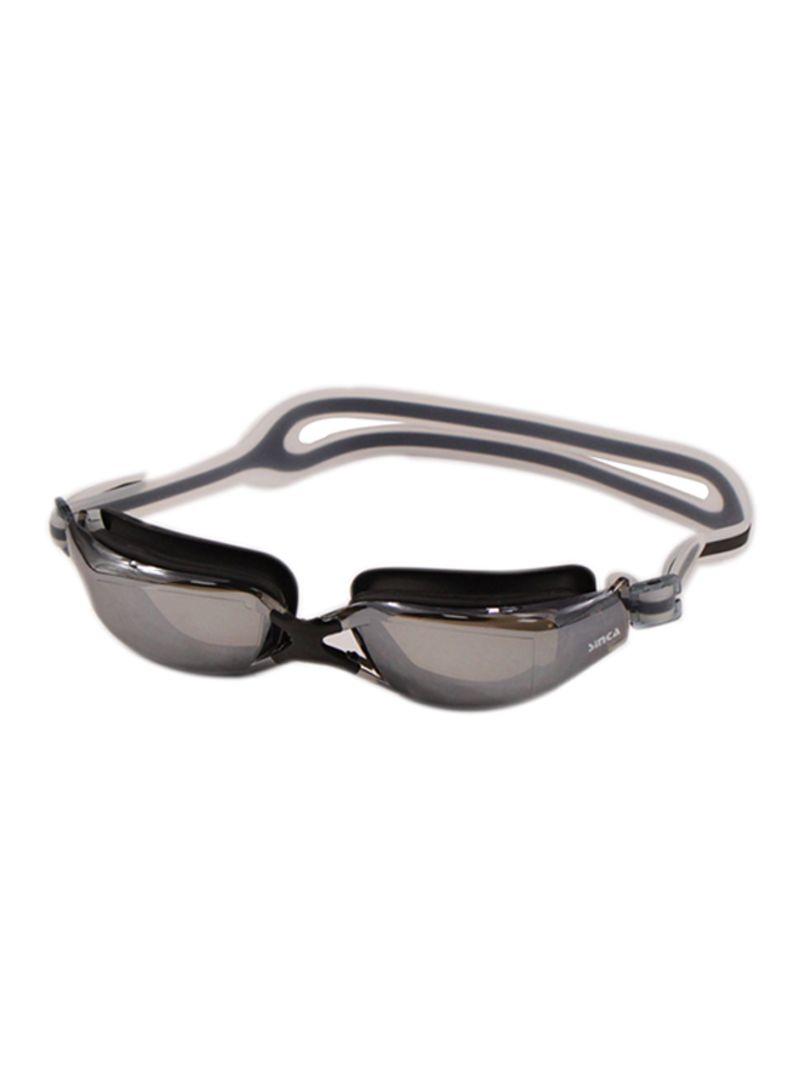 c06cb354e4c3 Dolver 2108 Prescription Swimming Goggles with Nose Pads