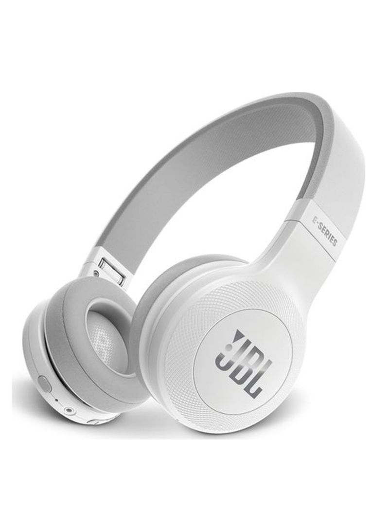 c730f90e993 Shop JBL On-Ear Bluetooth Headphones White online in Dubai, Abu ...