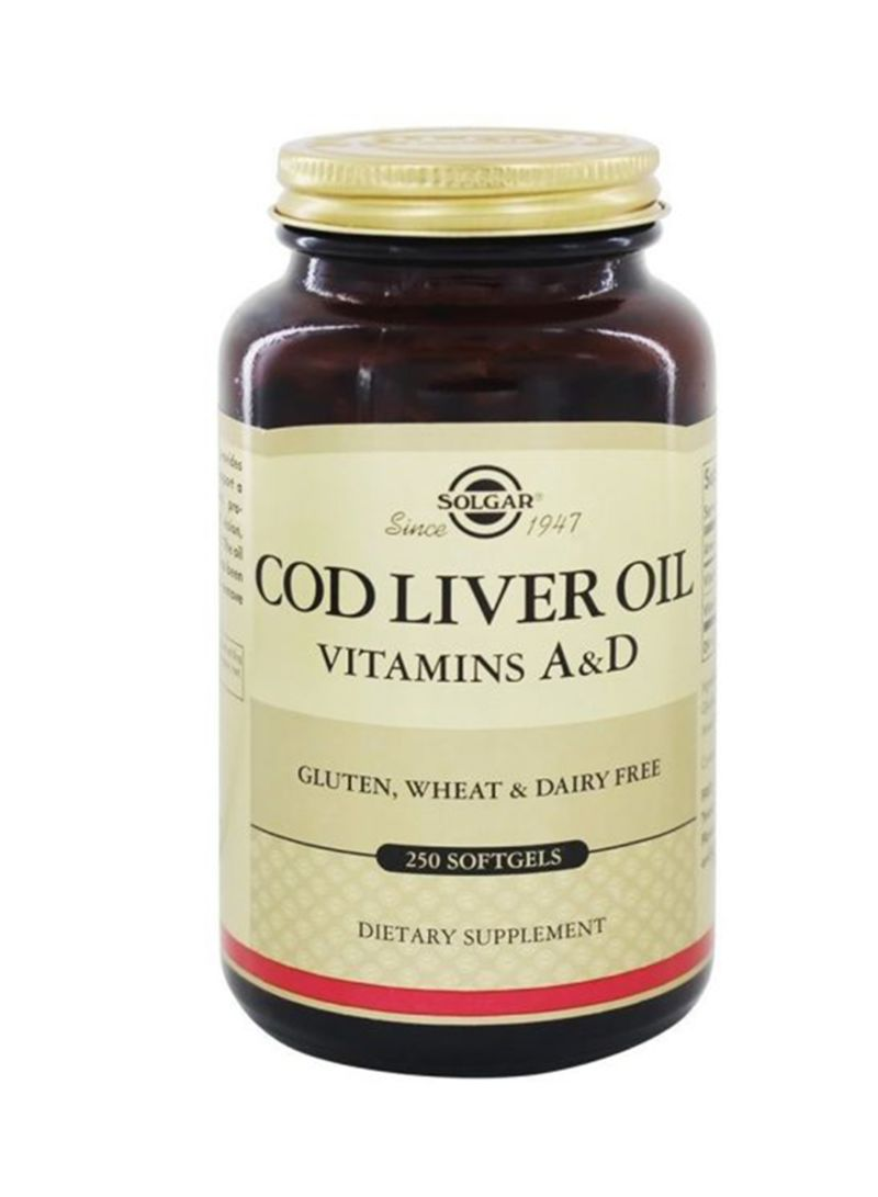 Shop Solgar 250 Softgels Norwegian Cod Liver Oil Online In Dubai Nordic Arctic Lemon Imagegalleryimg
