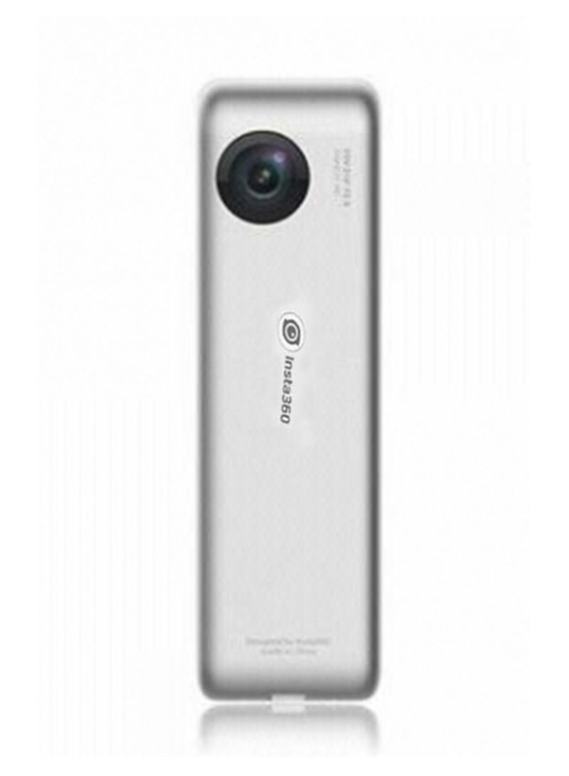 Shop Insta360 Nano Dual Lens Vr Camera For Apple Iphone Online In