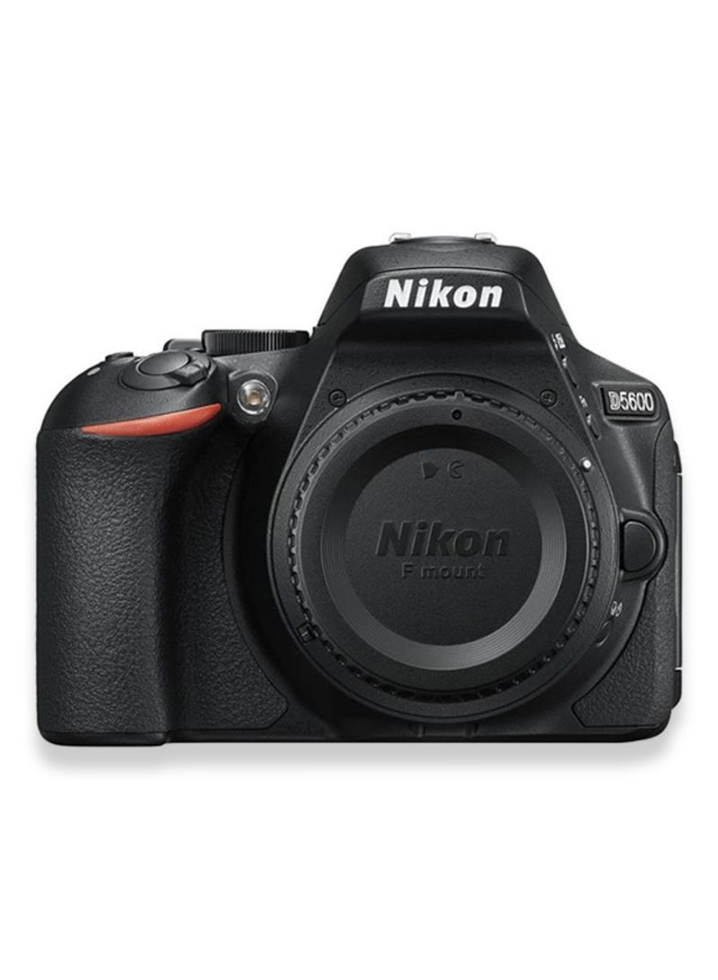 Shop Nikon D5300 With AF-P 18-55mm Lens Kit online in Dubai, Abu Dhabi and  all UAE