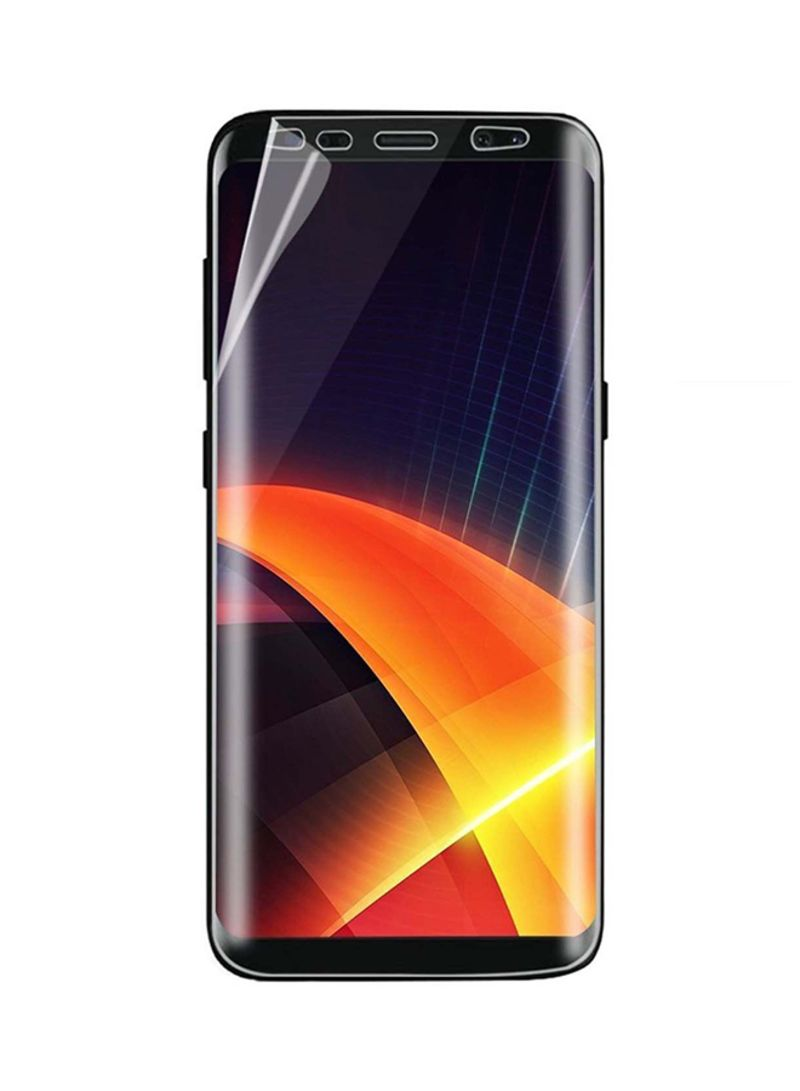 reputable site 22c3c fcf57 Shop BESTSUIT 360 Anti-Scratch Screen Protector For Samsung Galaxy S8 Plus  Clear online in Dubai, Abu Dhabi and all UAE