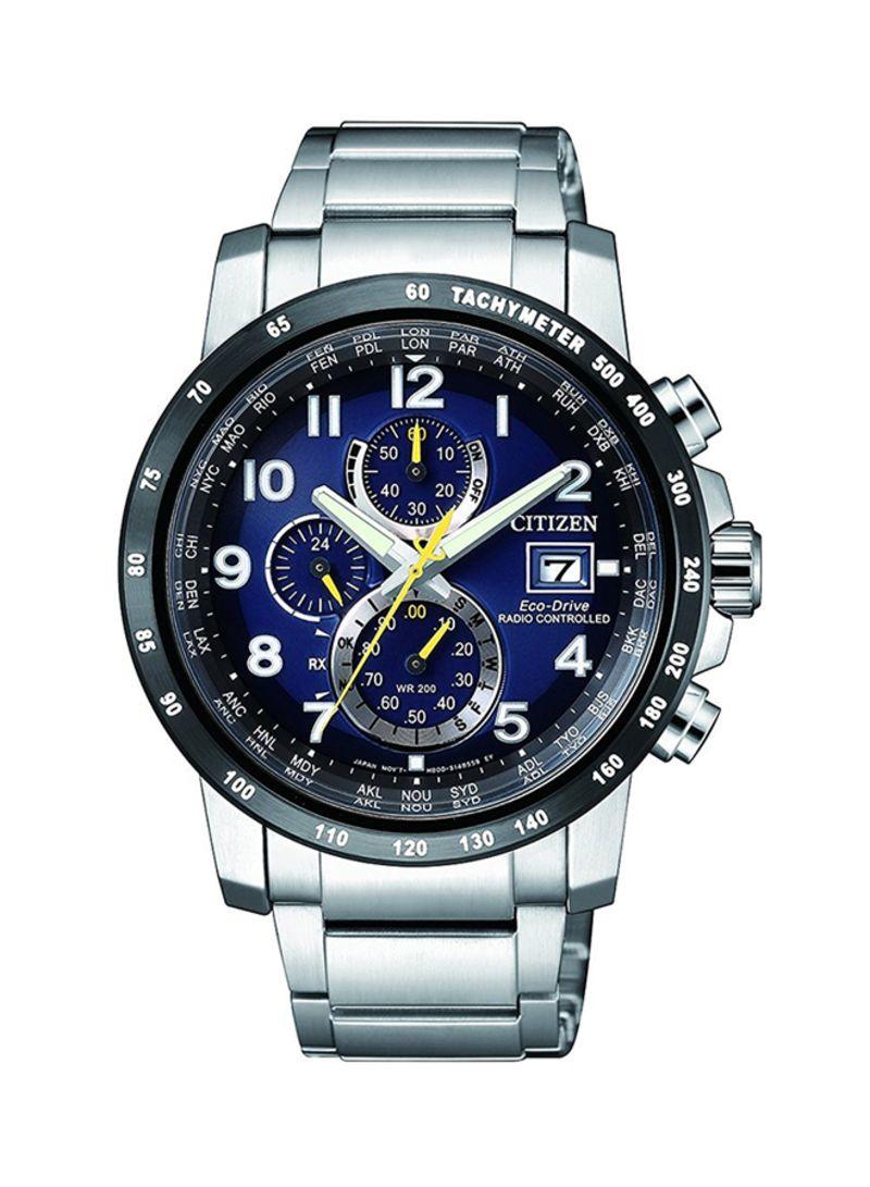 0cf607c90 سعر ساعة كاسيو جي شوك للرجال GWG-1000-1A9 فى السعودية   سوق   ساعات ...
