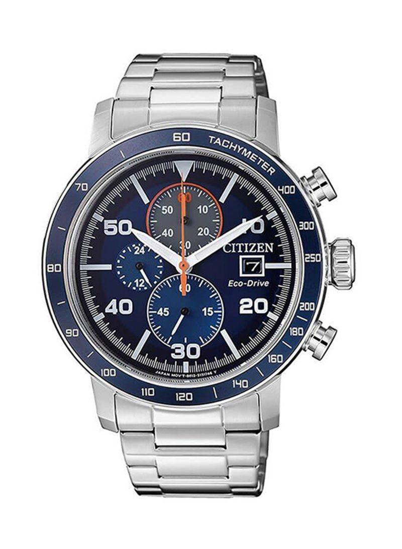 Mens Eco Drive Chronograph Watch Ca0640 86l Watches Citizen Ca4285 50h