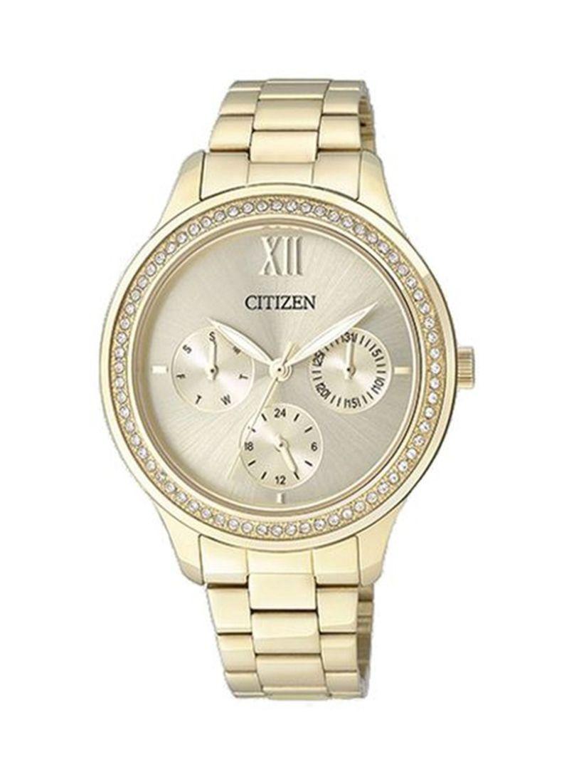 408ce6fc6 سعر ساعة فوسيل للرجال JR1353 - أنالوج، كاجوال فى السعودية   سوق ...