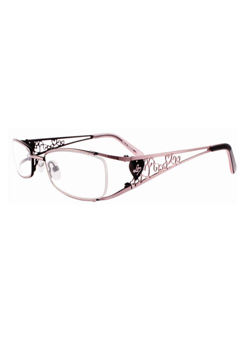 458c891b0 سعر نظارة طبية بدون إطار L2C3 للنساء فى الامارات | نون | نظارات ...