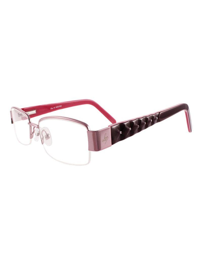 7555b5aeb3a44 سعر نظارات طبية طراز L9C1 للنساء فى السعودية