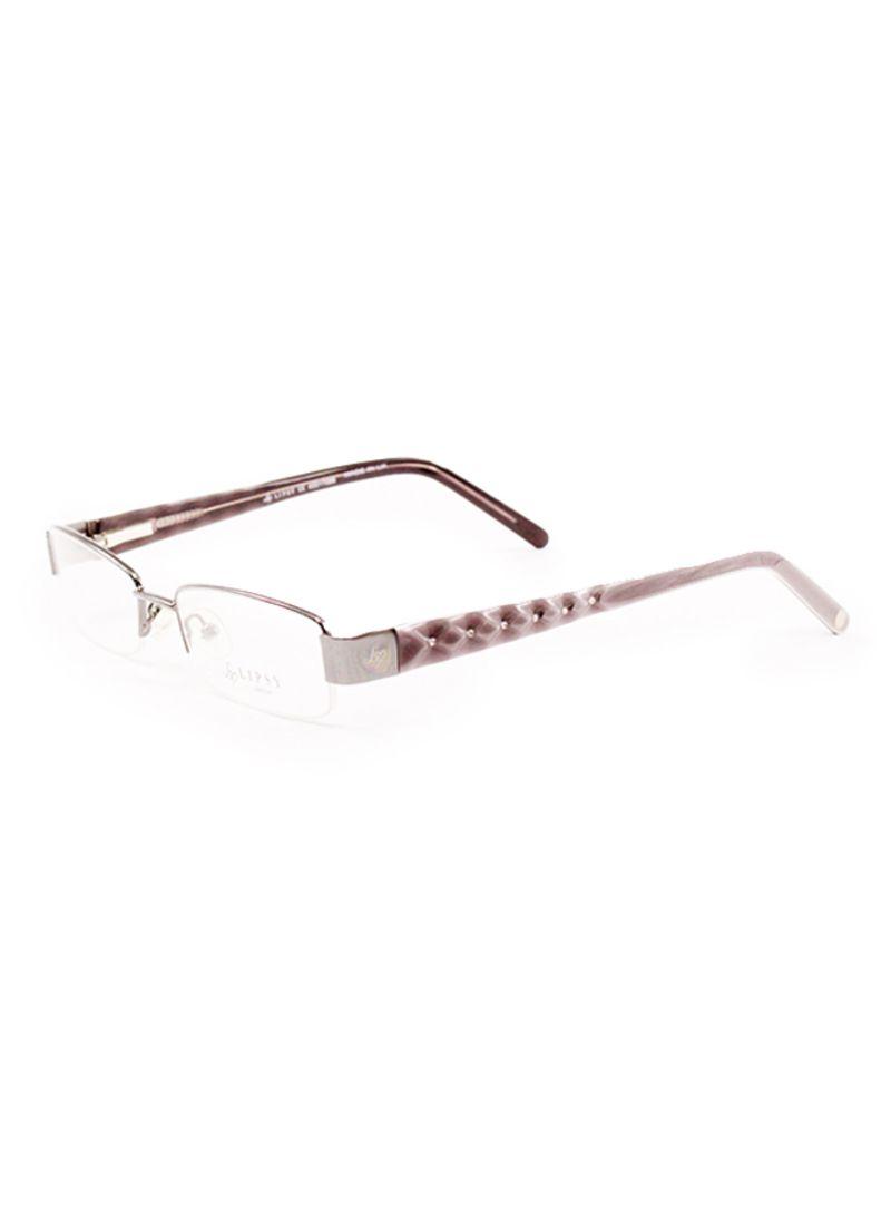 0ab6cfcd3 سعر نظارة طبية بدون إطار L9C2 للنساء فى السعودية | نون | نظارات ...