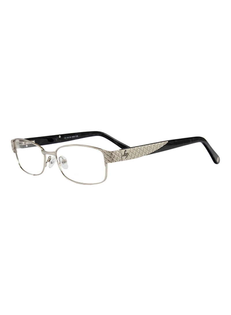 e3392f50d6 Shop Lipsy London Women s Rectangle Eyeglasses L43C1 online in Dubai ...