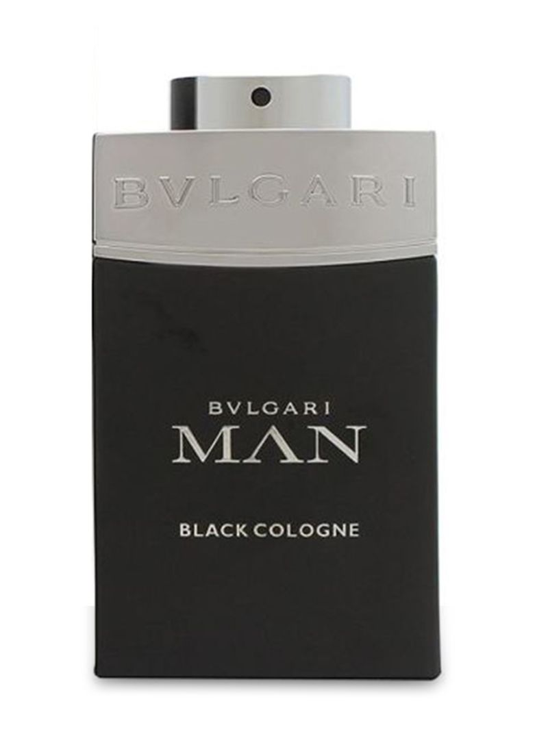 dd740deb63 Shop BVLGARI Man Black Cologne EDT 100 ml online in Dubai, Abu Dhabi ...