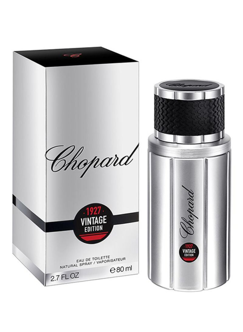d4ded9b40 Shop CHOPARD 1927 Vintage EDT 80 ml online in Riyadh, Jeddah and all KSA