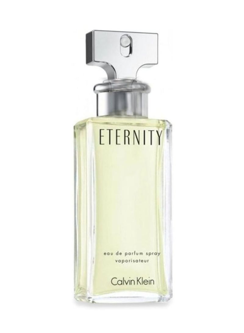 Shop Calvin Klein Eternity EDP 50 ml online in Riyadh, Jeddah and all KSA