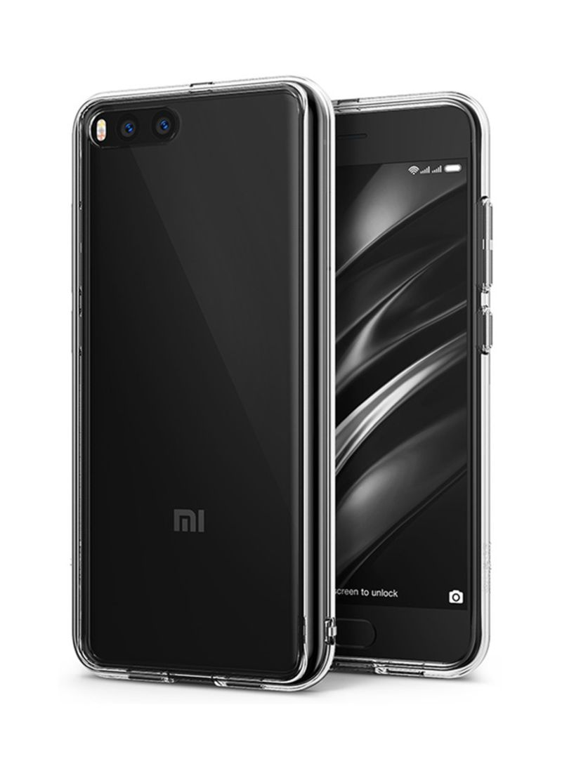 Shop Rearth Ringke Fusion Shock Absorption Shell Case For Xiaomi Mi