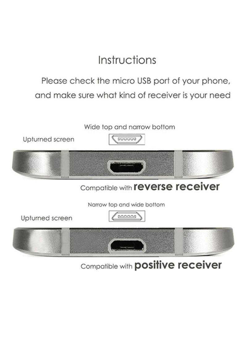 Universal Qi Wireless Receiver Module. Source · imageGalleryImg