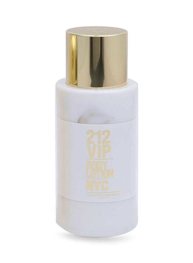 637b7e341 اشتري مجموعة ماء عطر ليدي بيرفيوم 212 في آي بي المكون من قطعتين EDP Spray 80