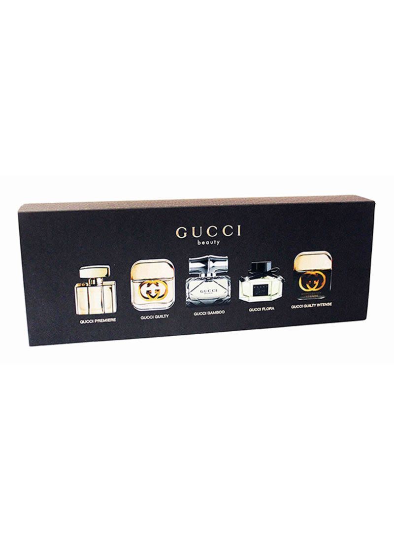 fdbd2d4d25f Shop GUCCI Premiere Gift Set EDP 5ml