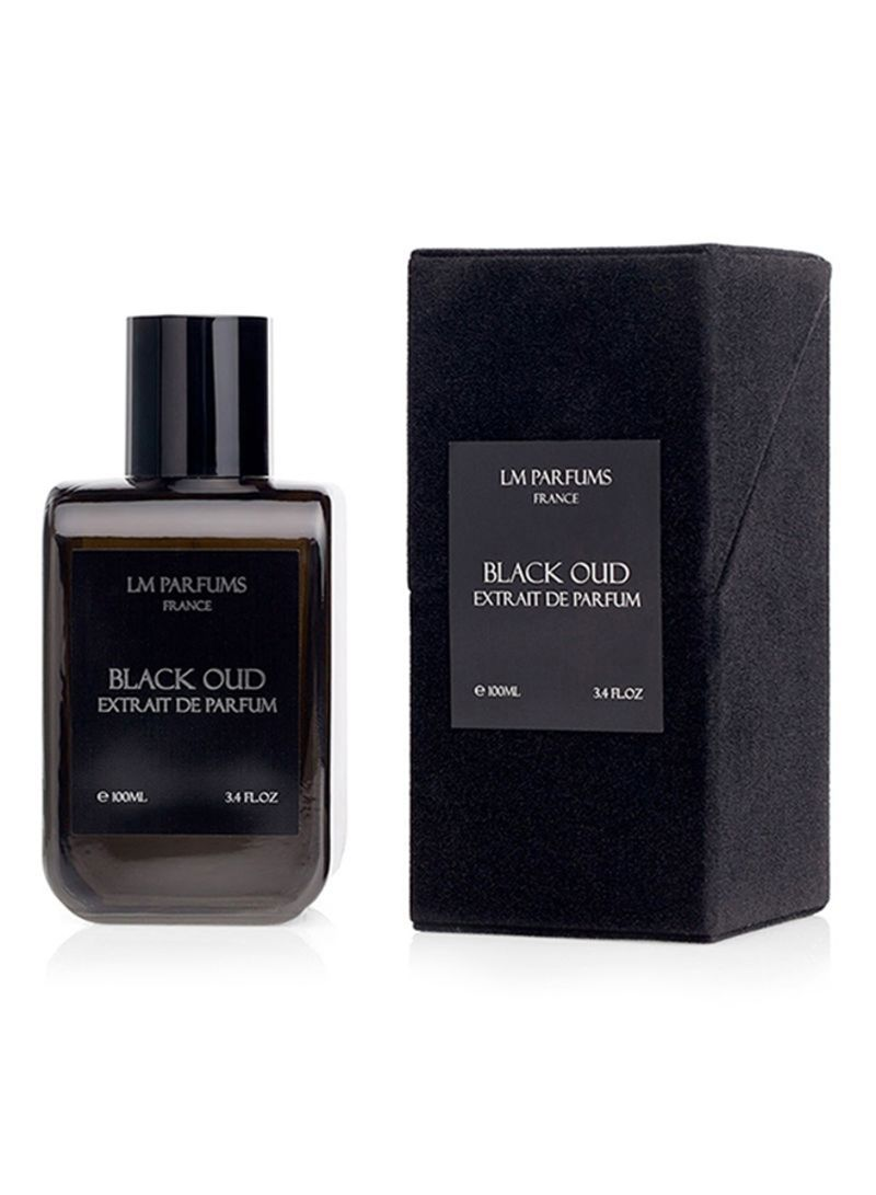 763c45358 Shop Laurent Mazzone Black Oud EDP 100 ml online in Dubai, Abu Dhabi ...