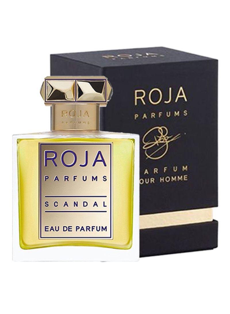 Shop Roja Parfums Scandal Perfum Edp 50 Ml Online In Dubai Abu