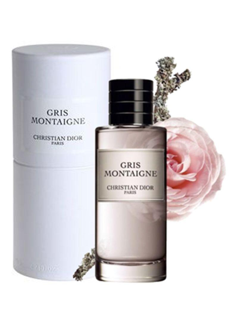 Gris Montaigne Christian Dior shop dior gris montaigne edp 125 ml online in dubai, abu dhabi and all uae
