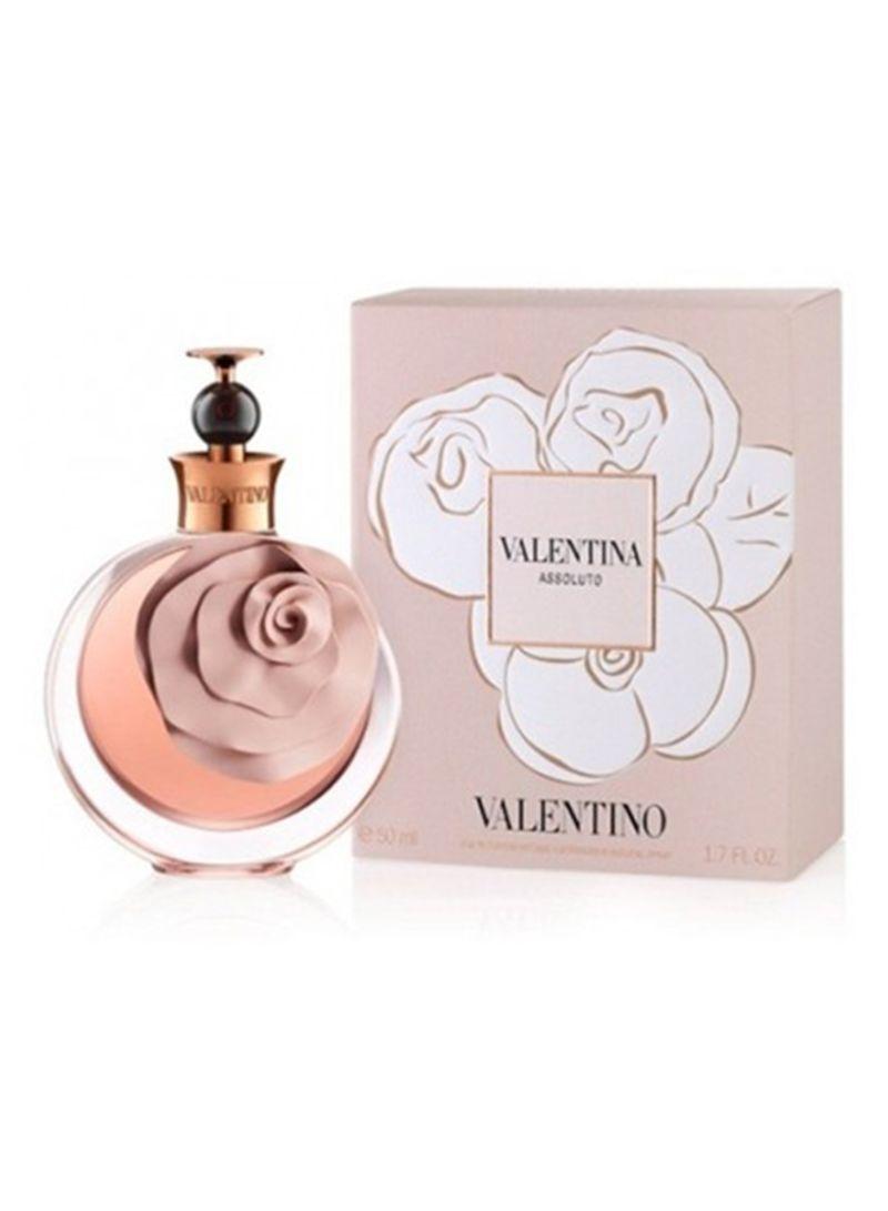 Shop And Assoluto 50 RiyadhJeddah All In Valentino Online Ksa Valentina Edp Ml HIWED29