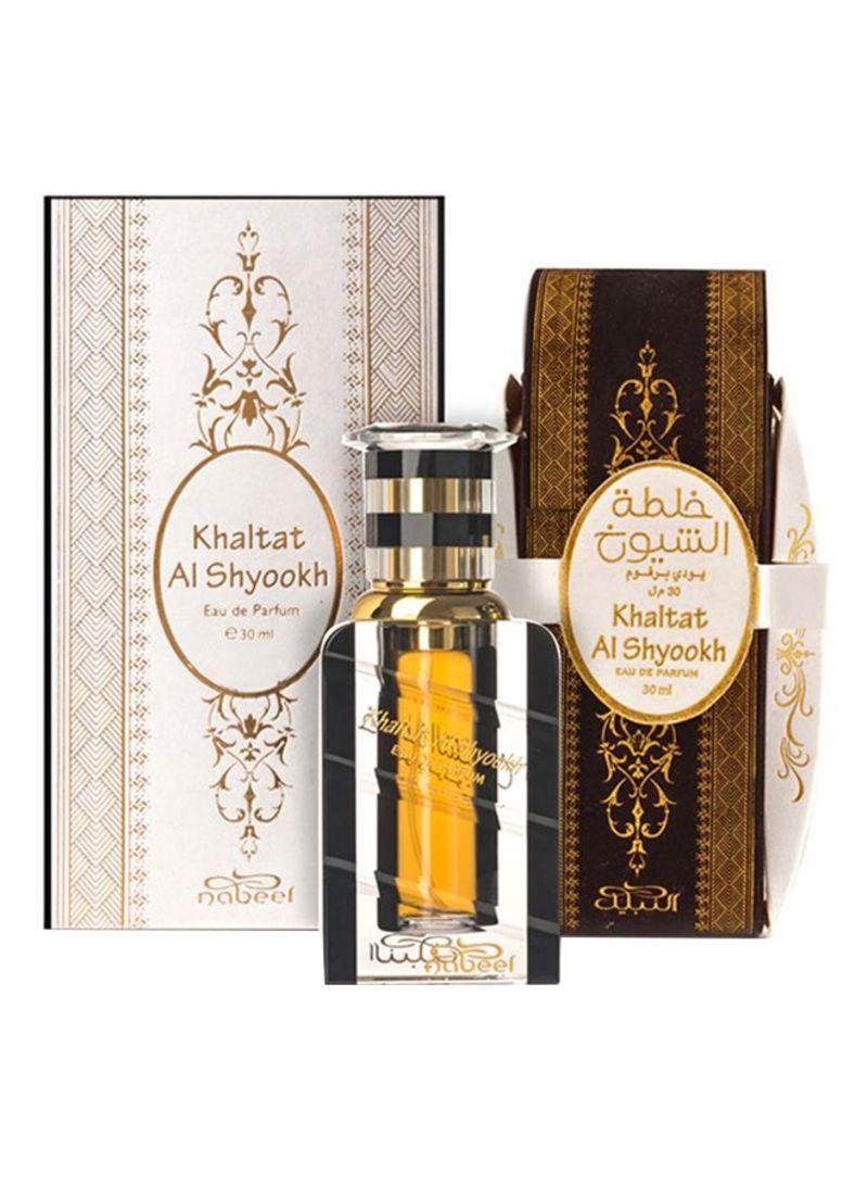 b2fbc4c6e Shop Nabeel Khaltat Al Shyookh EDP 30 ml online in Dubai, Abu Dhabi ...