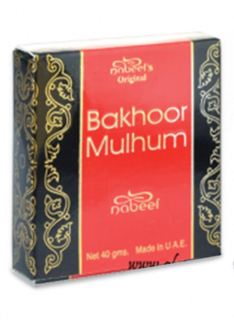 d50439d29 Shop Nabeel Bakhoor Mulhum Incense 40 g online in Dubai, Abu Dhabi ...