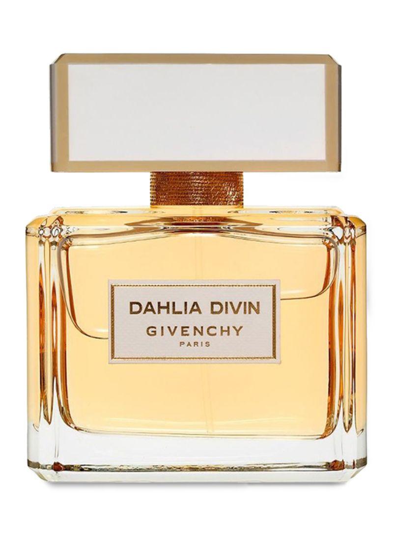 18774aa9d otherOffersImg_v1515393571/N11804555A_1. Givenchy. Dahlia Divin EDP 75 ml