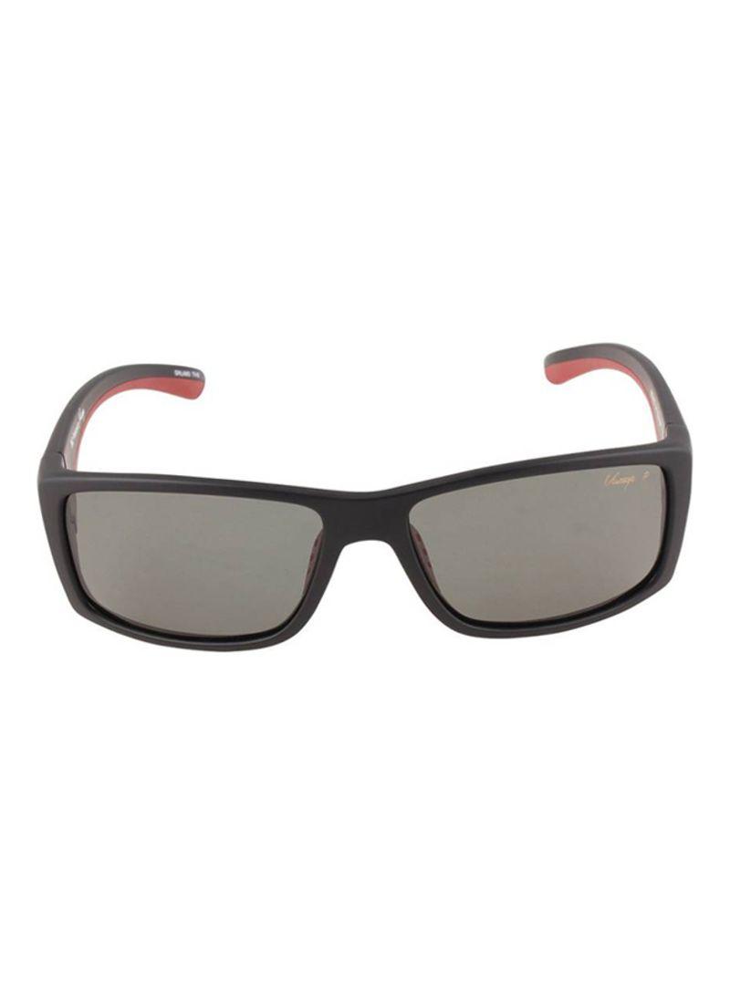 328b37a8c سعر نظارة شمسية بإطار مستطيل موديل إنستنكيت X-11 فى السعودية | نون ...