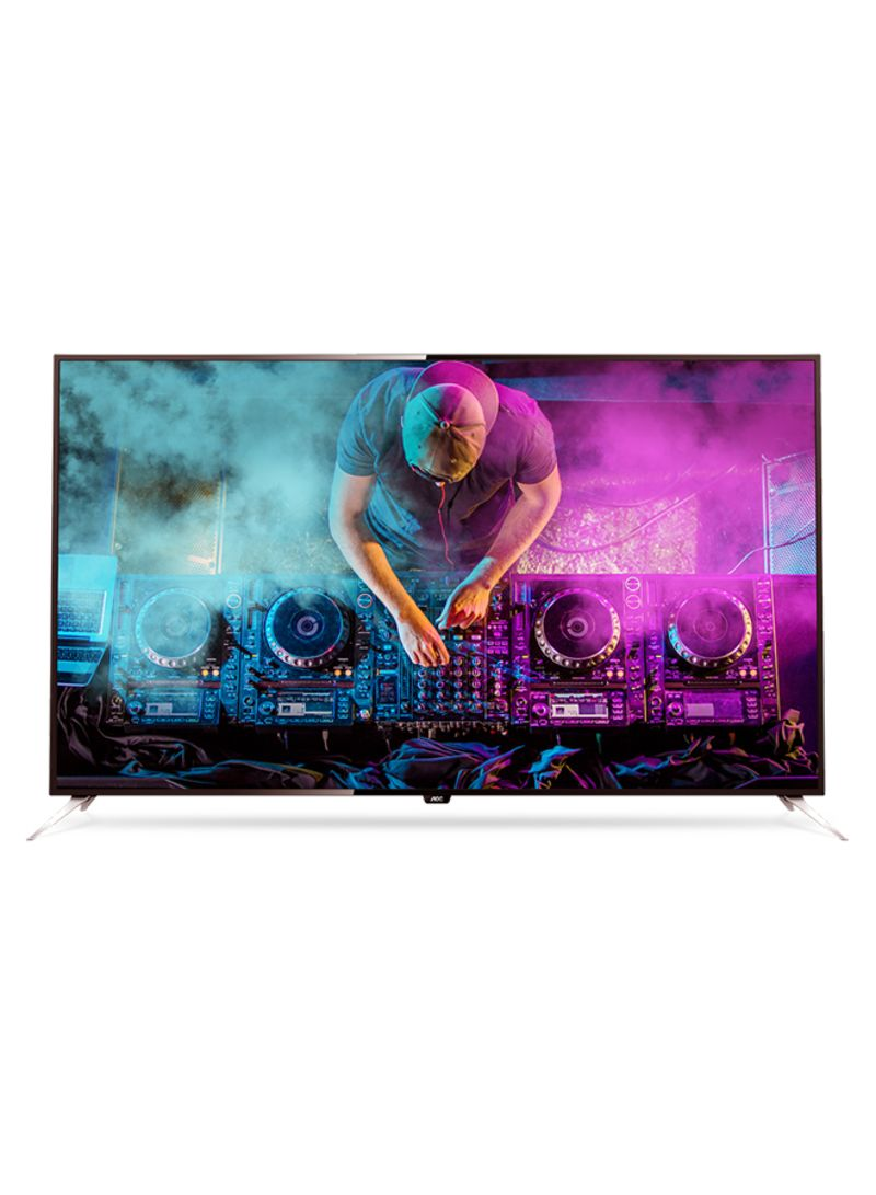 13e1e688fce otherOffersImg v1515478054 N13043555A 1. AOC. 50-Inch 4K Ultra HD Smart LED  TV ...