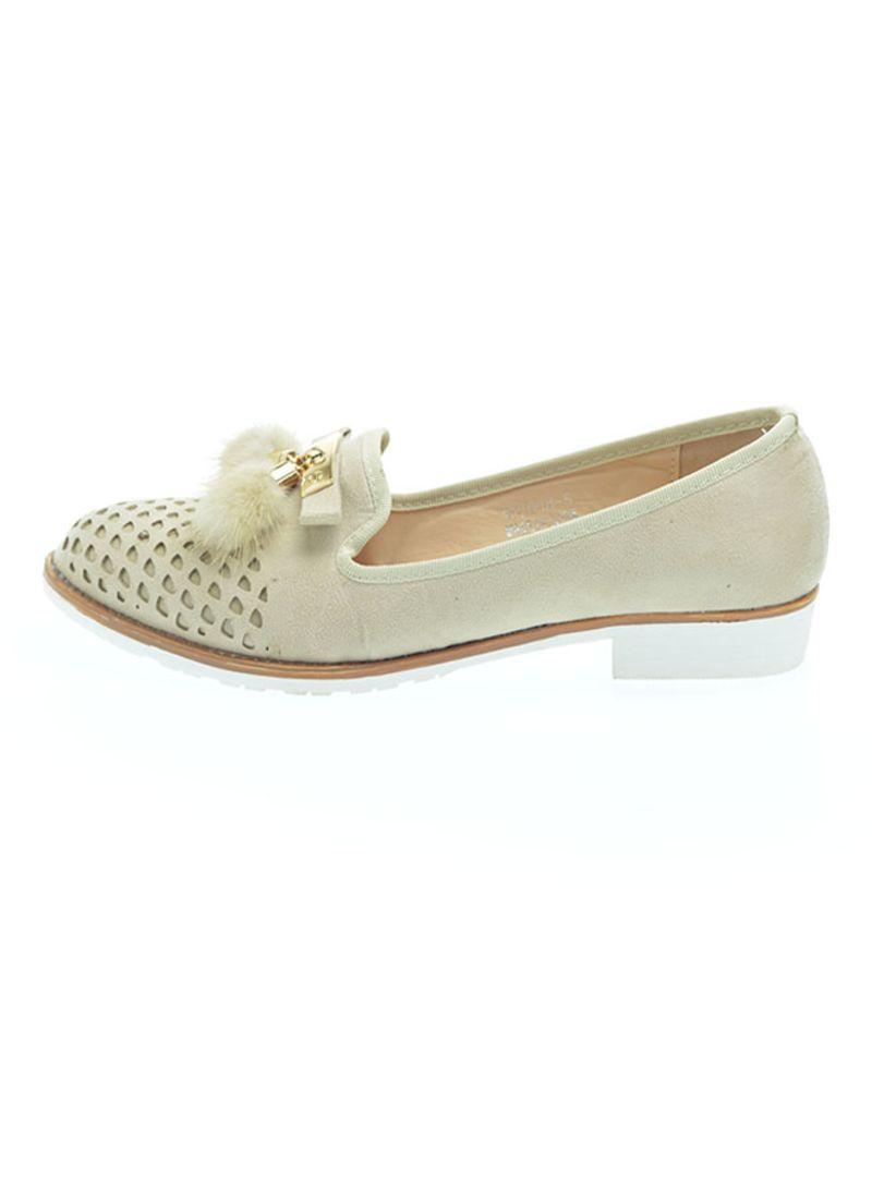 41df07785e6 Slip-On Heeled Ballerina Price in Saudi Arabia