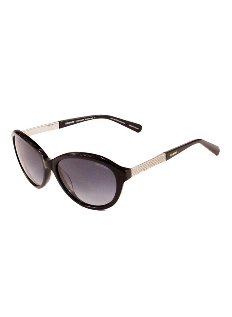 99f601e9a سعر نظارات شمسية بإطار على شكل عين القط طراز 2091 للنساء فى الامارات ...