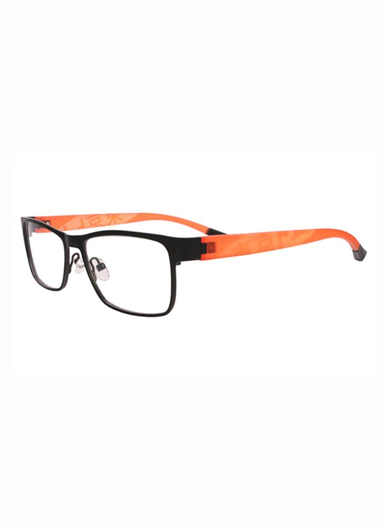 e4c3bdf826489 اشتري نظارات طبية بإطار كامل على شكل السلحفاة من طراز TT2C1 للرجال في  السعودية