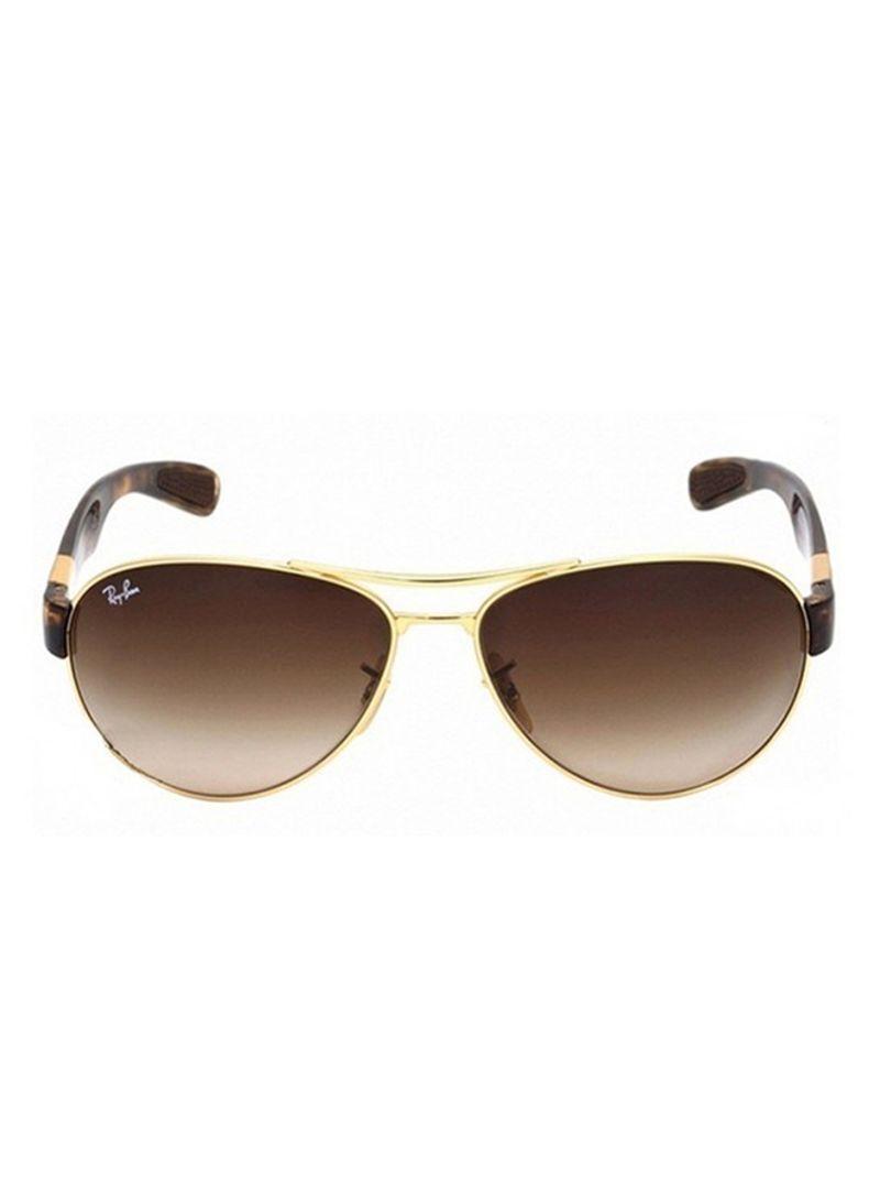b8b4894c59 otherOffersImg v1515591824 N11073905A 1. Ray-Ban. Men s Full Rim Aviator Sunglasses  RB3509-001 13