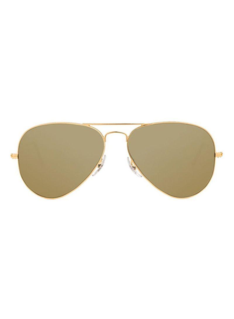 45bfa829496 otherOffersImg v1515591884 N12012263A 1. Ray-Ban. Aviator Sunglasses RB3025 -W3276