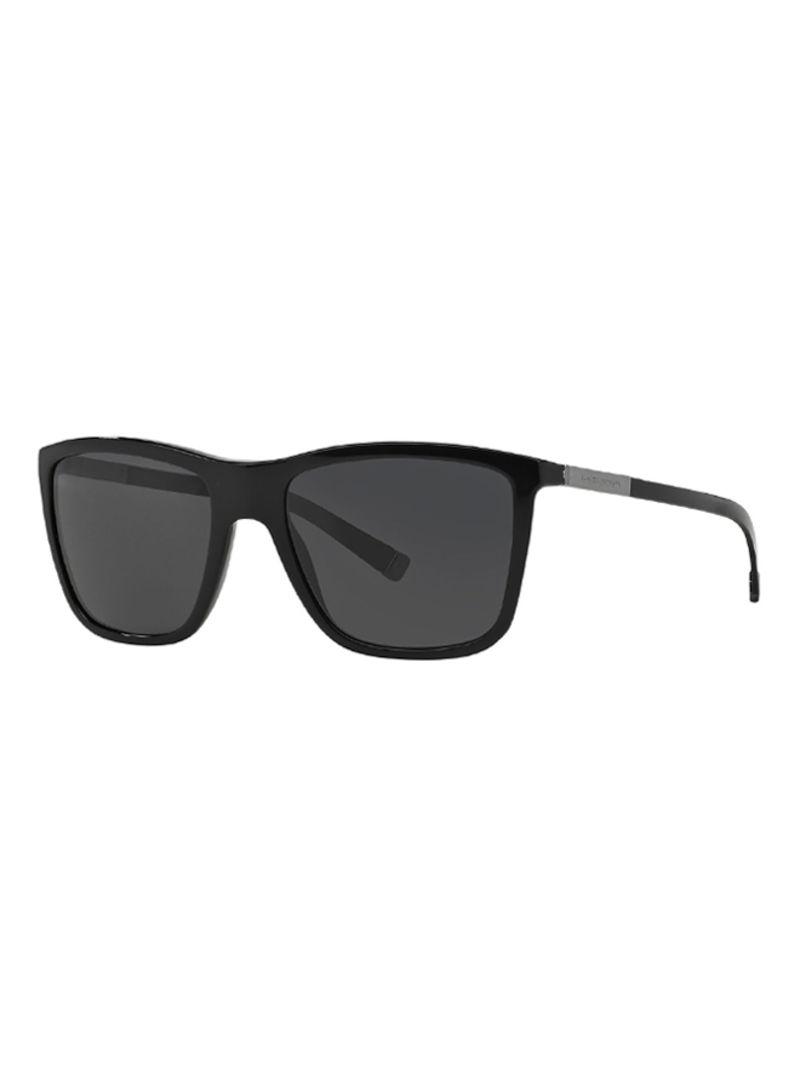 d5ea9d9a6 تسوق دولتشي آند غابانا ونظارة شمسية من واي فرير DG4210-501/87 ...