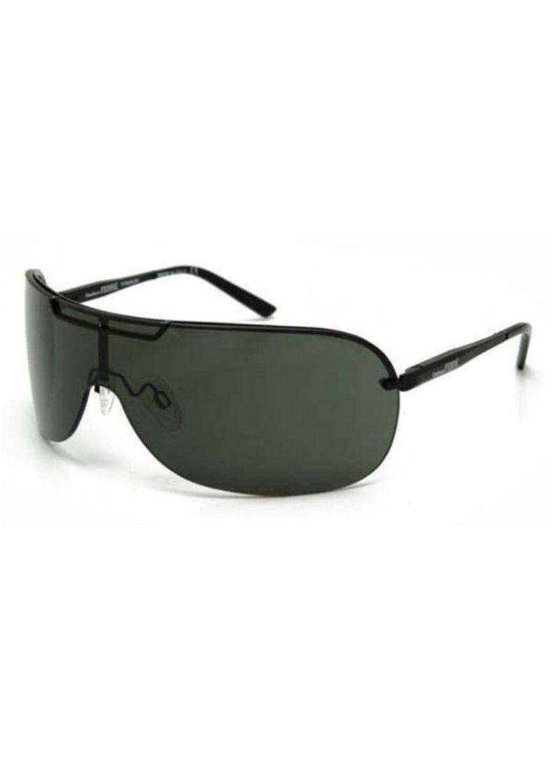 5f5f8735c9ea6 Shop GIANFRANCO FERRE Women s Oval Sunglasses GF981-02 online in ...