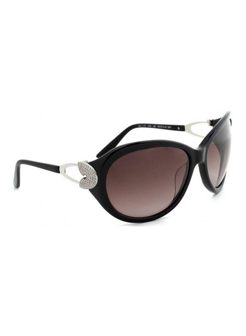 0293c0b62a2 Shop GIANFRANCO FERRE Women s Oval Sunglasses GF973-01 online in ...