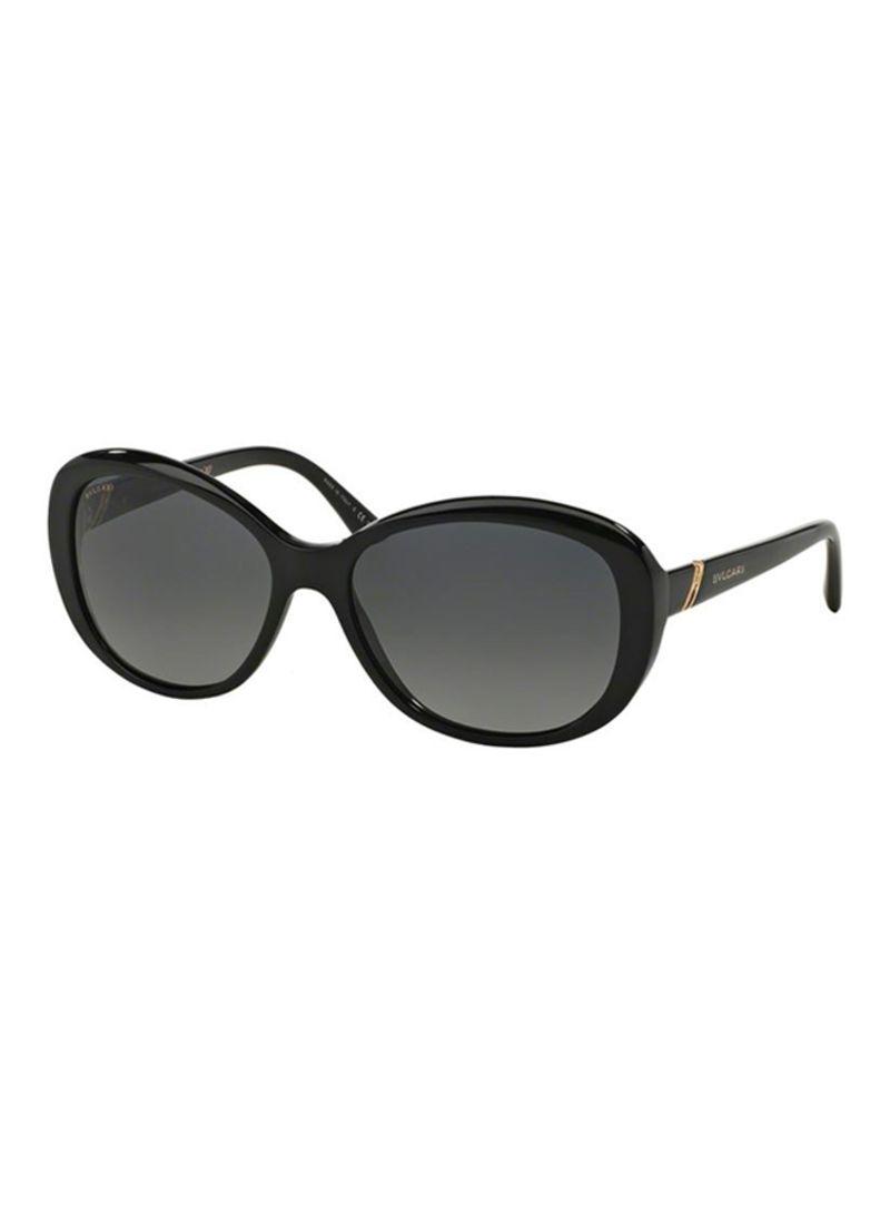 3fdc45c55d6 Shop BVLGARI Women s Round Sunglasses BV8123-G-5192 T3 online in ...