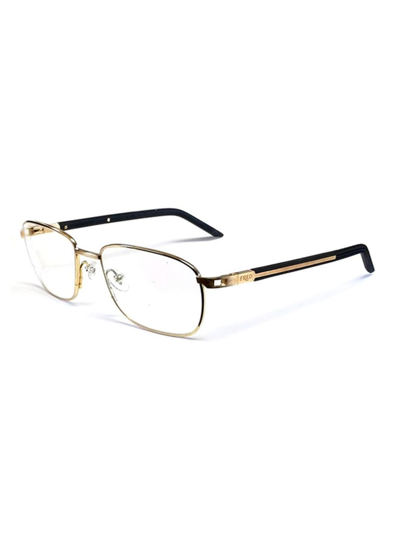 01531033e Shop Fred Rimless Eyeglass Frame MOVE EVO-126 online in Riyadh ...