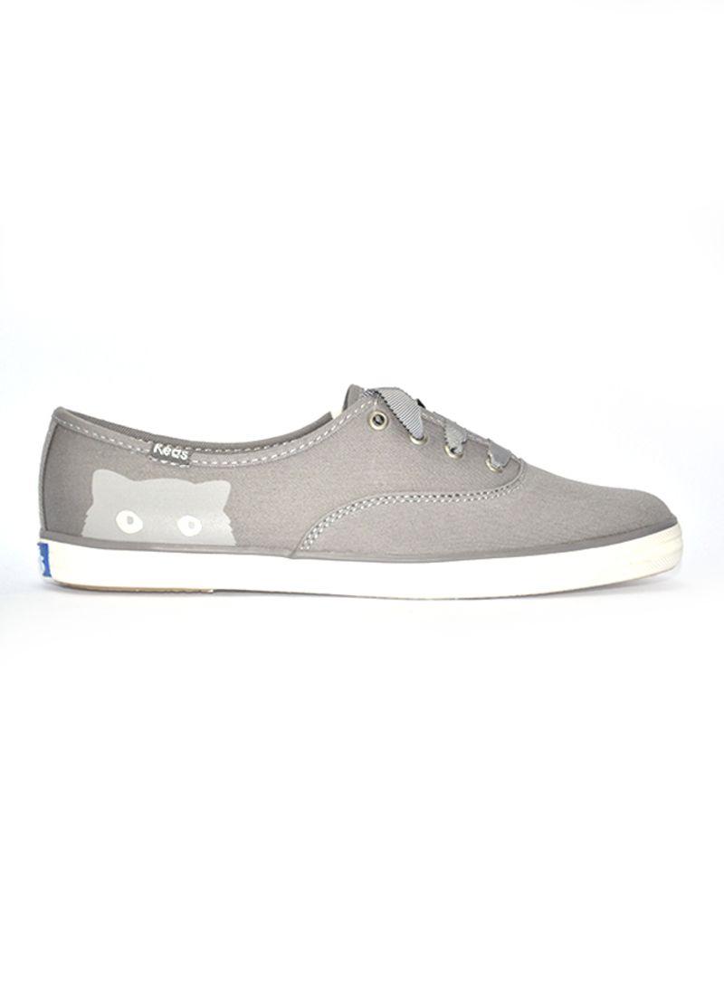 43b39d37838 Shop Keds Champion Taylor Swift Sneaky Cat Sneaker online in Dubai ...