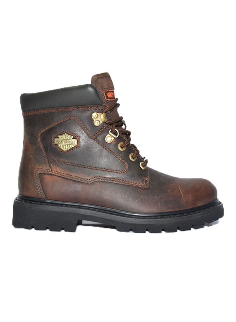 63c82683323 Shop HARLEY DAVIDSON Bay Port Work Boot online in Riyadh, Jeddah and all KSA