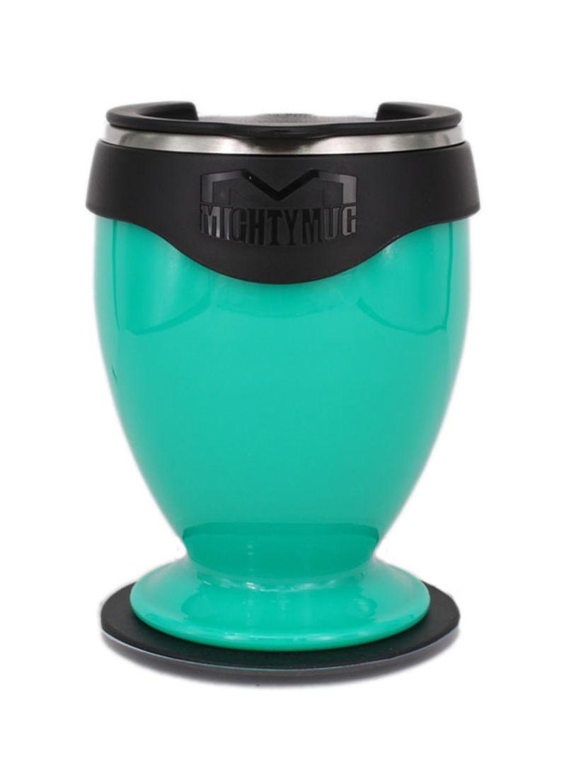 796c3583ee9 Shop Mighty Mug Spill Proof Coffee Mug Green 430 ml online in Dubai ...
