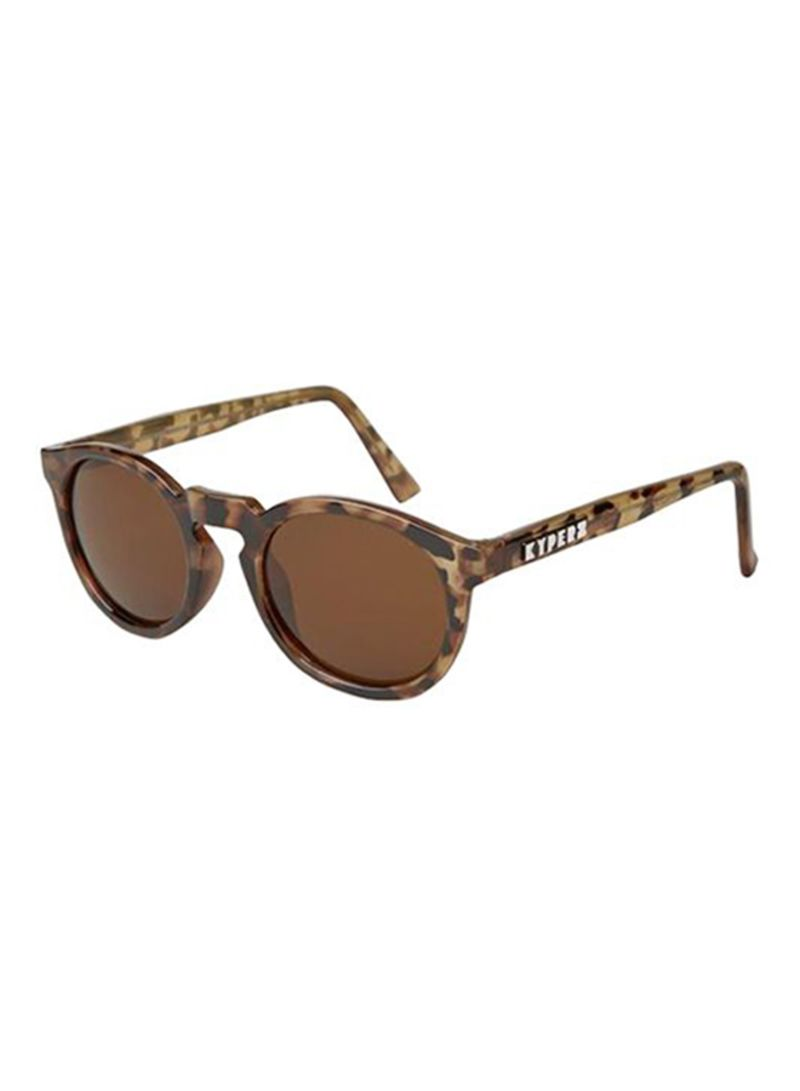 aed6275a9c Shop KYPERS Round Frame Polarized Sunglasses SW003 online in Dubai ...