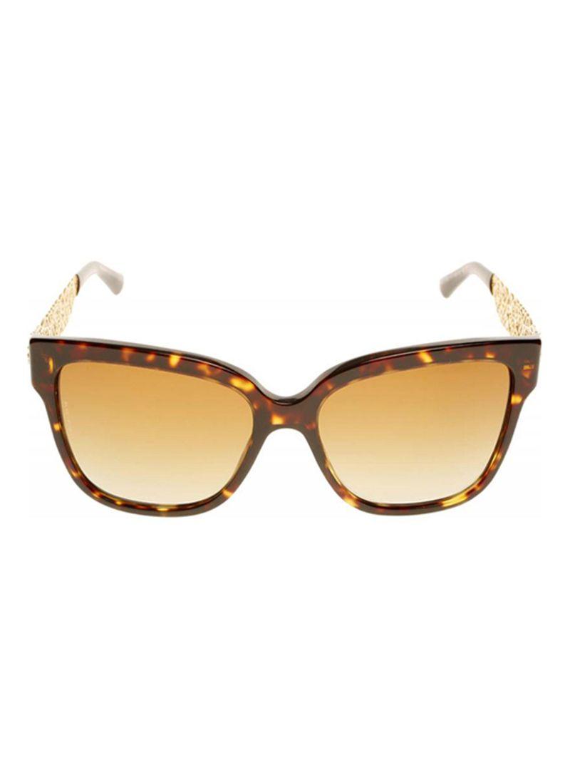 37e140280 otherOffersImg_v1516538406/N13113571A_1. Dolce & Gabbana. Women's Cat Eye  Frame Sunglasses DG4212