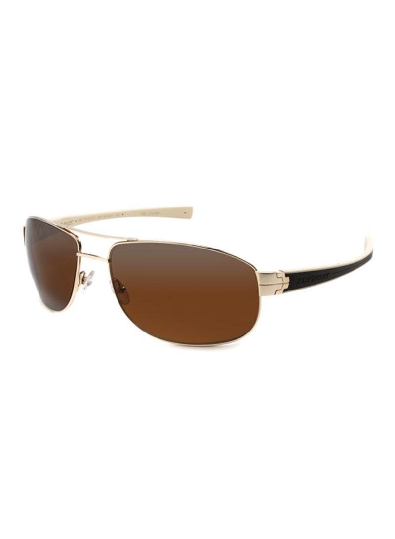 Shop Tag Heuer Rectangular Frame Sunglasses Th0252 online in Dubai ...