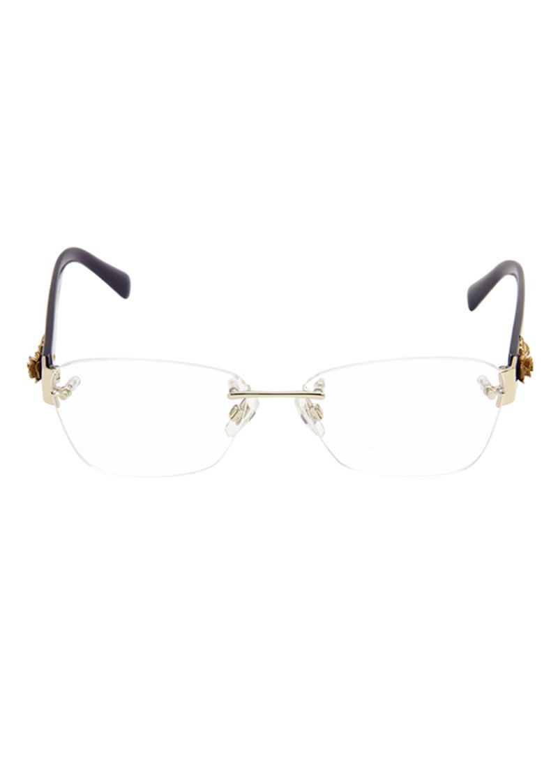 6c9a56dd012f otherOffersImg_v1516538755/N13114487A_1. Dolce & Gabbana. Women's Rimless  Eyeglass Frame DG1241